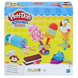 Play Doh Helados Deliciosos