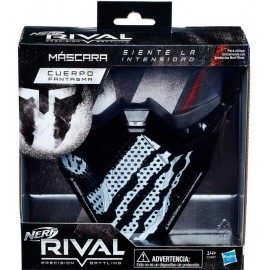 Nerf Mascara Cuerpo Fantasma