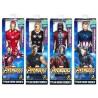 Figura Avengers Titan Surtida