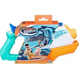 Super Soaker Splashmouth