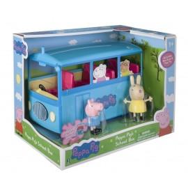 Peppa Pig Autobus del Cole
