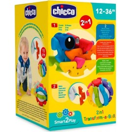 Pelota Transformable Chicco