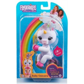 Baby Unicornio Gigi Fingerlings