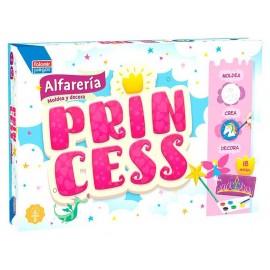 Alfareria Princess