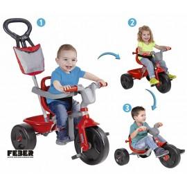 Triciclo Evo Trike