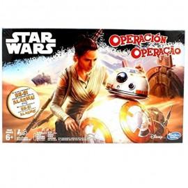 Operacion Star Wars