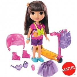 Dora Aventura