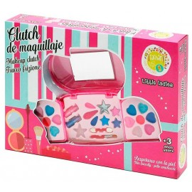 Caja Maquillaje 3 Pisos
