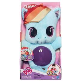 My Little Pony Dulces Sueños