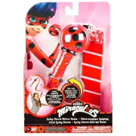 Ladybug Cinta Lucky Charm