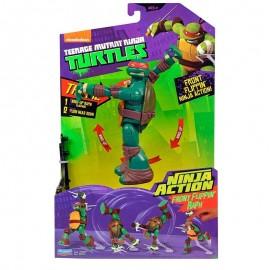 Tortuga Ninja Acrobatica Surtida