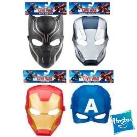 Careta Avengers Surtida