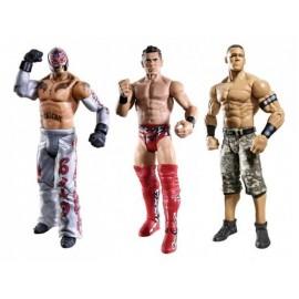 WWE Figura Surtida