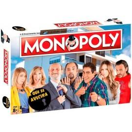 Monopoly La que se Avecina