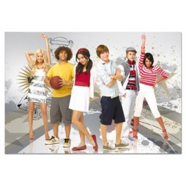 Puzzle 500 HIGH SCHOOL MUSICAL