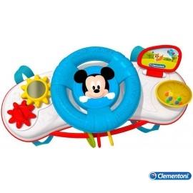 El Volante de Mickey