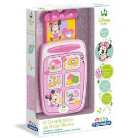 Smartphone Minnie