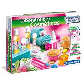 Laboratorio de Cosmeticos