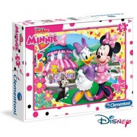 Puzzle 30 Minnie