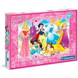 Puzzle 180 Princesas Disney