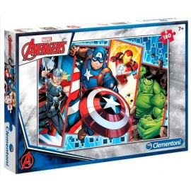 Puzzle 180 Avengers