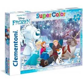Puzzle 250 Frozen