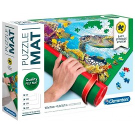 Tapete Puzzle Mat