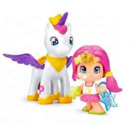 Pin y Pon y su Unicornio