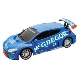 Coche R/C Renault Megane 1/24