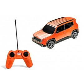 Coche R/C Jeep Renegade 1/24