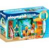 Cofre Tienda de Surf Playmobil