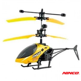Helicoptero R/C Thor
