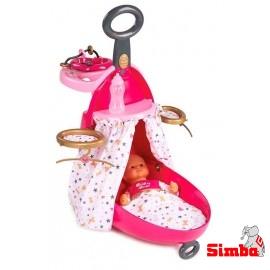 Baby Nurse Trolley Smoby