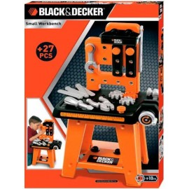 Banco de Trabajo Black Decker