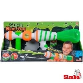 Lanzador de Moco Slime