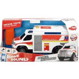 Ambulancia Dickie