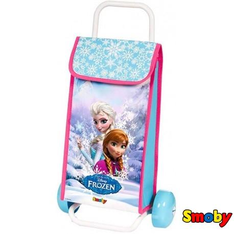 Carrito de Compra Frozen
