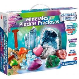 Minerales Piedras Preciosas