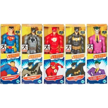 Figura Titan Liga de La Justicia Surtido