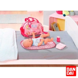Bolsa Cambiador Baby Born