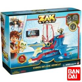 Zak Storm Barco Chaos