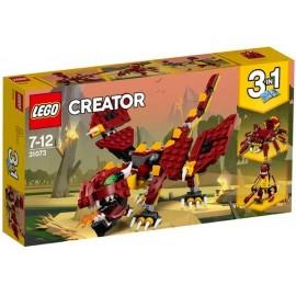 Lego Criaturas Miticas