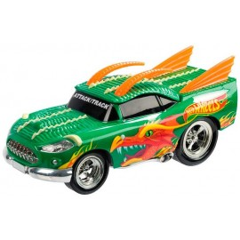 Coche R/C Hot Wheels Dragon Fire 1.16