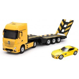 Camion R/C Mercedes Actros