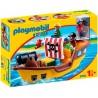 Barco Pirata 123