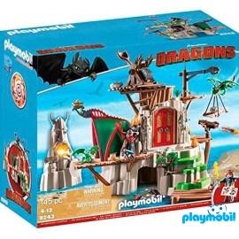 Mema 9243 Playmobil