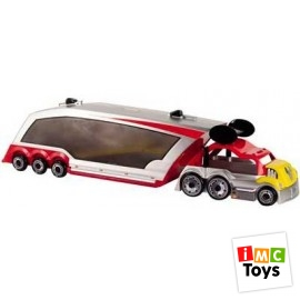 Camion Bolido Rodador Mickey