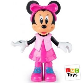 Minnie Chic Fun