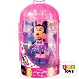 Minnie Glam