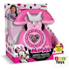 Telefono Minnie